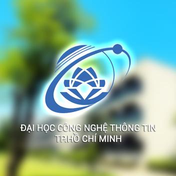 Thiết kế giao diện website Trường ĐH CNTT TP.HCM