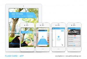 FCard mobile app