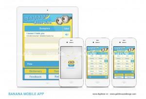 Minion Dictionary app
